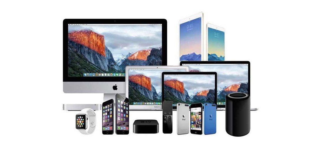 Gebruikte Mac's