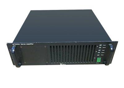 MeyerSound MS-1000A Power Amp
