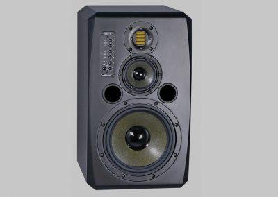 Adam S3X-V Studio Monitor (Demo)