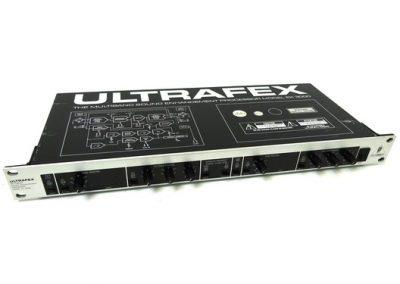 Behringer UltraFex