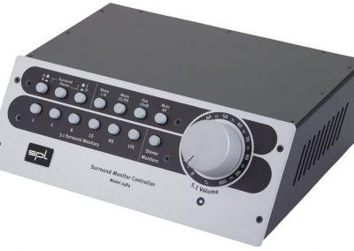 SPL Model 2489 Monitor Controller
