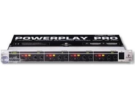 Behringer HA-400 Powerplay