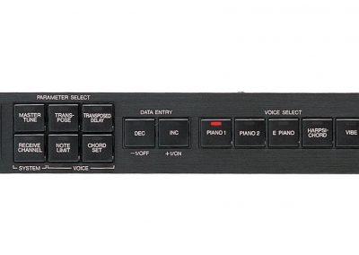 Yamaha TX-1P Piano Sound Module