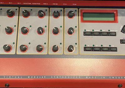 Nord Modular Synth. Module
