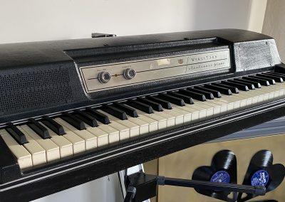Wurlitzer Vintage Electronic Piano