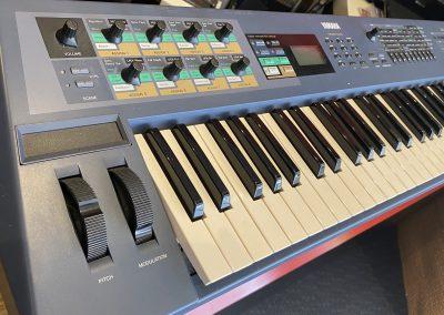 Yamaha AN1X Synth